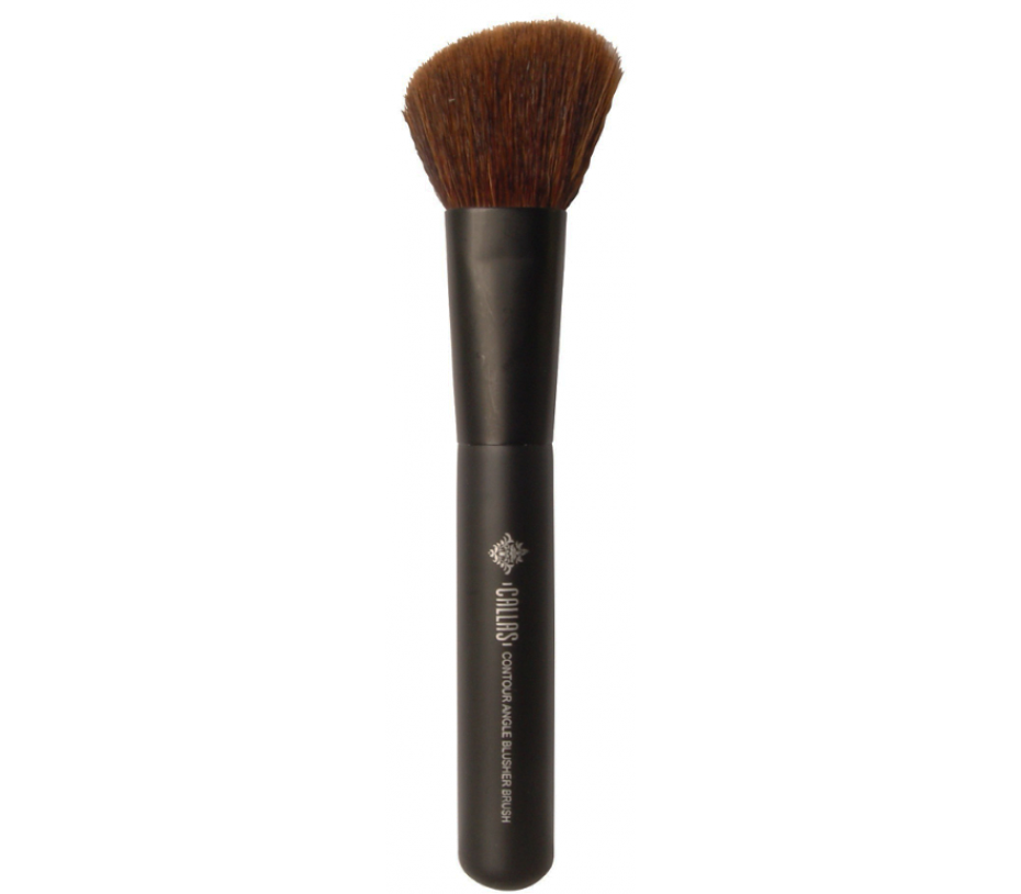 Callas Contour Angle Blusher Brush (CMB03)