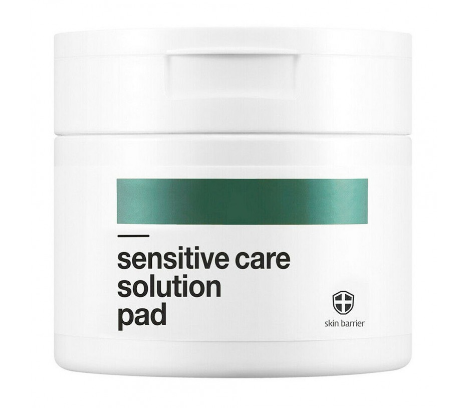 BellaMonster sensitive care solution pad