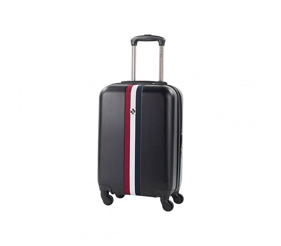 AMERICAN Sport Plus Luggage Black 24 Inch