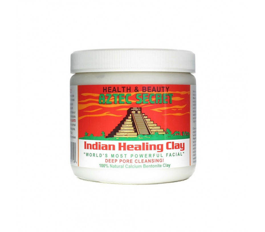 Aztec Secret Indian Healing Clay 16oz/473ml