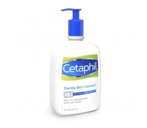 Cetaphil Gentle Skin Cleanser 20fl.oz/591ml