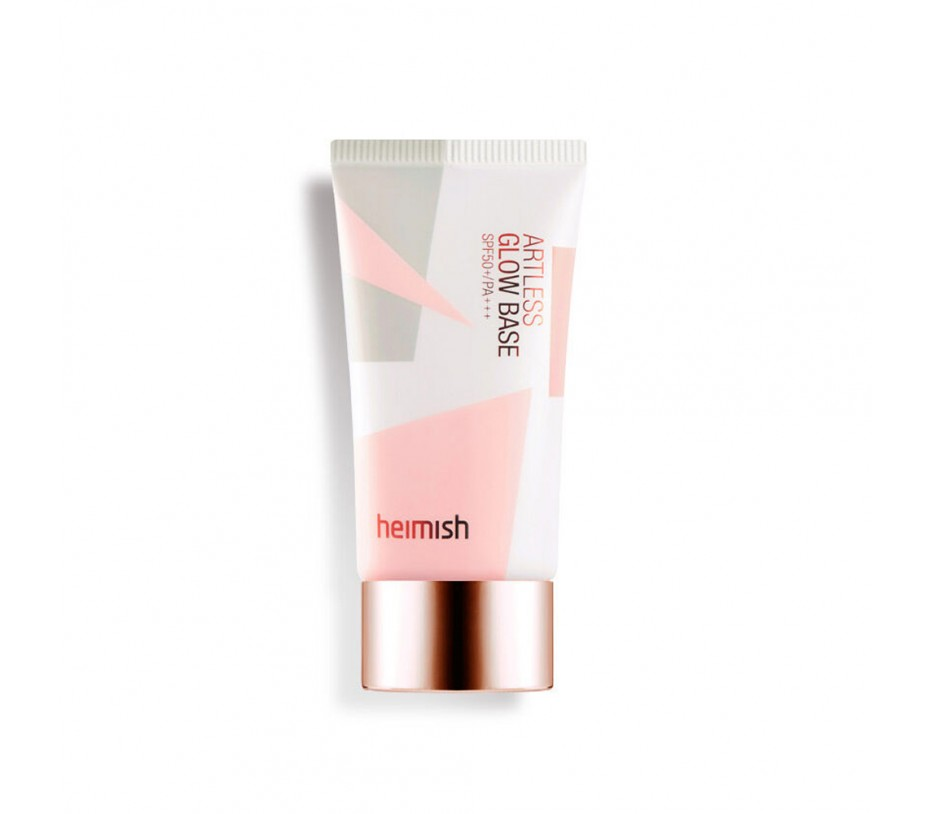 Heimish Artless Glow Base SPF50 PA+++ 1.35fl.oz/40ml