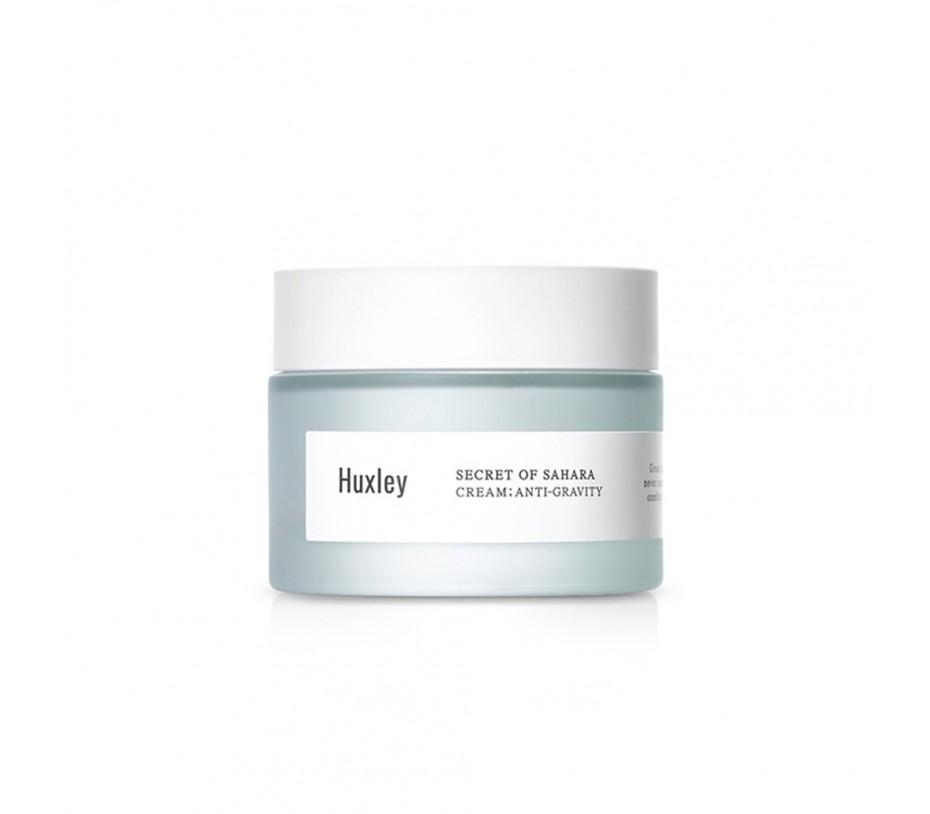 Huxley Secret of Sahara Cream; Anti-Gravity 1.69fl.oz/50ml