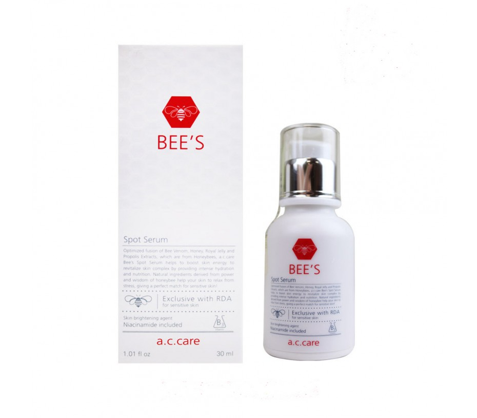 A.C. Care Bee's Spot Serum 1.01fl.oz/30ml