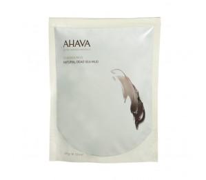 AHAVA Deadsea Mud Natural Dead Sea Mud 13.6oz/385g
