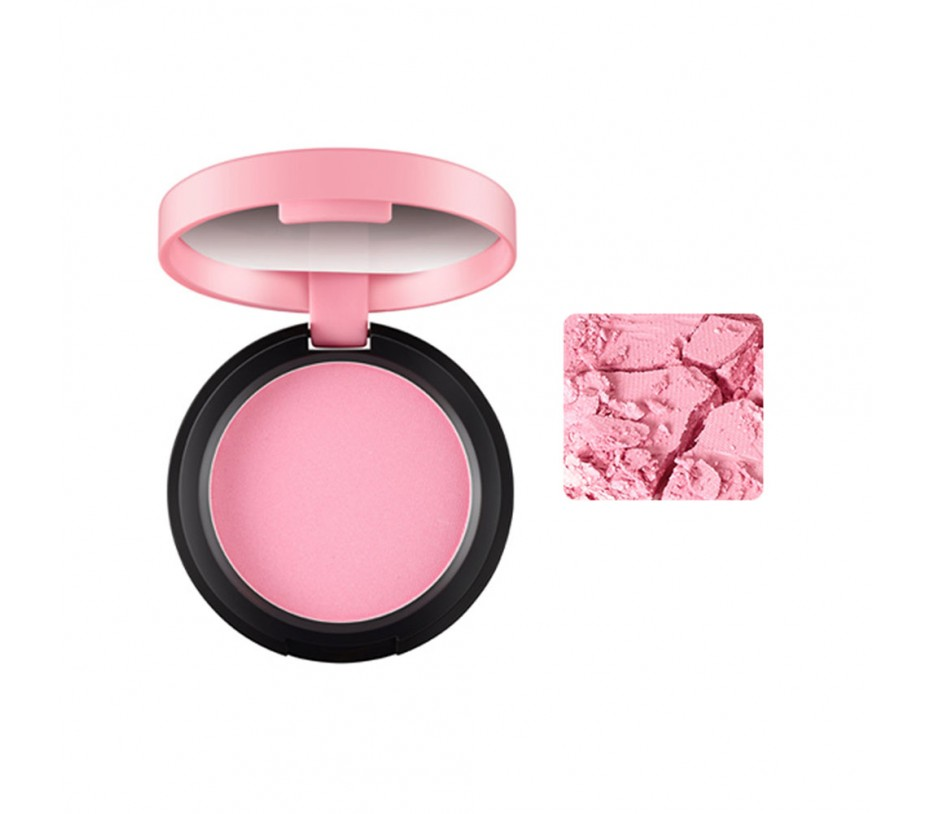 Amore Aritaum Amore Aritaum Sugar-ball Velvet Blusher (01 Pink Laser) 0.28oz/8g