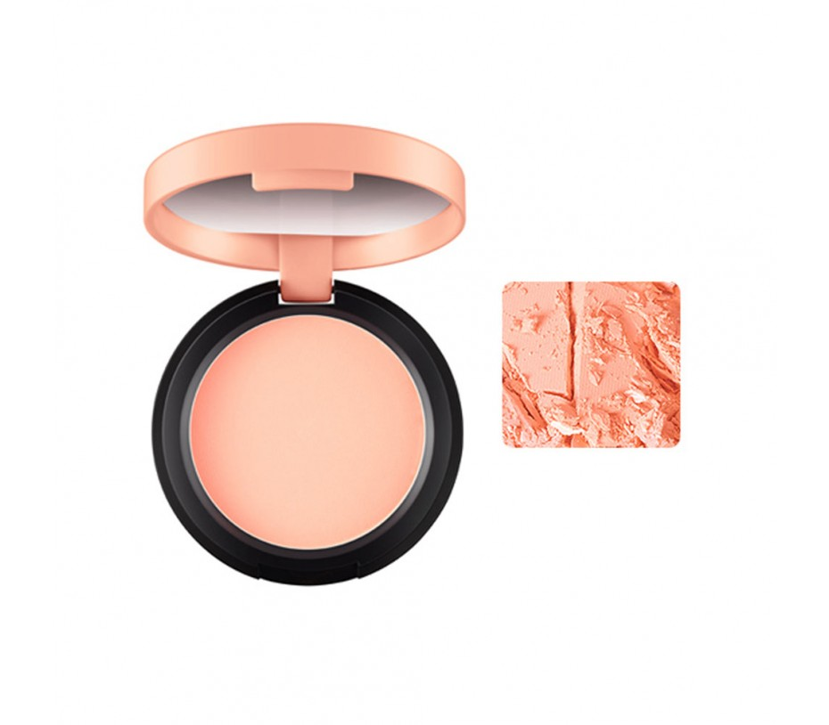 Amore Aritaum Sugar-ball Velvet Blusher (02 Coral Sugar) 0.28oz/7.9g