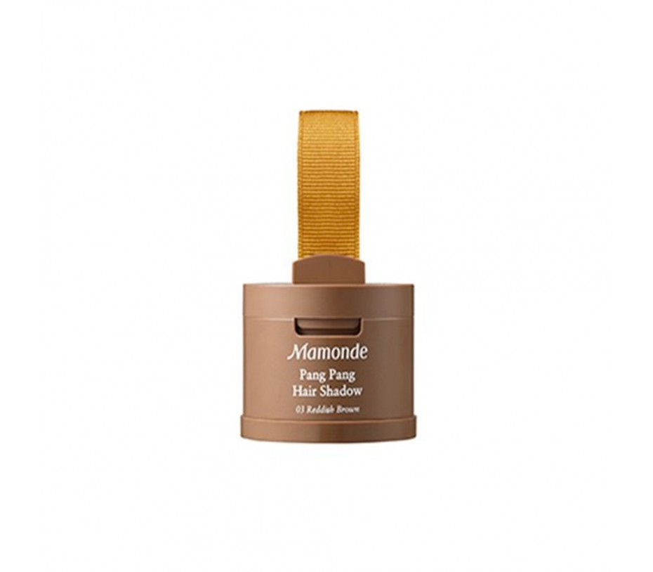 Amore Mamonde Pang Pang Hair Shadow (03 Reddish Brown) 0.12oz/3.4g