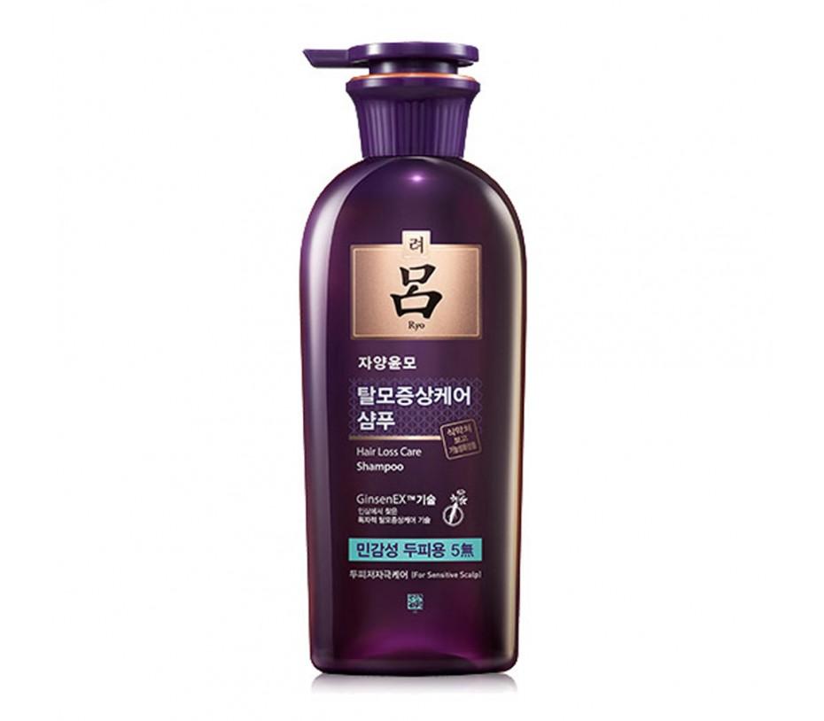 Amore Ryoe Hair Loss Care Shampoo for Sensitive Scalp 13.52fl.oz400ml