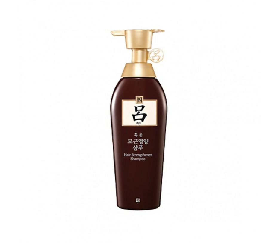 Amore Ryo Hair Strengthener Shampoo 16.73oz/474g