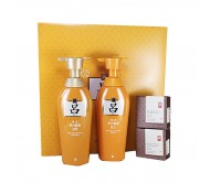 Amore Ryoe Ryo Hair Strengthener Set
