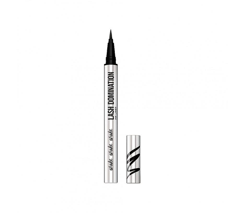 Bare Escentuals Lash Domination Ink Liner (Intense Black) 0.02fl.oz/0.6ml