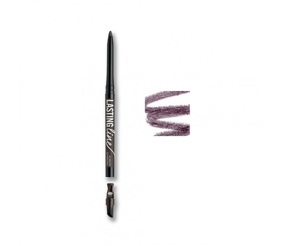 Bare Escentuals Lasting Line Long-Wearing Eyeliner (Endless Orchid) 0.012oz/0.35g