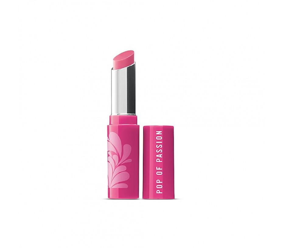 Bare Escentuals Pop of Passion Lip Oil-Balm (Candy Pop) .11fl.oz/3.3ml