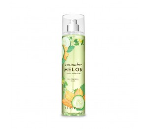 Bath and Body Works Cucumber Melon Fine Fragrance Mist 8fl.oz/236ml
