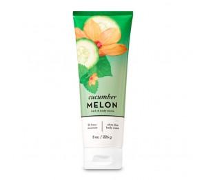 Bath and Body Works Cucumber Melon Ultra Shea Body Cream 8oz/226g