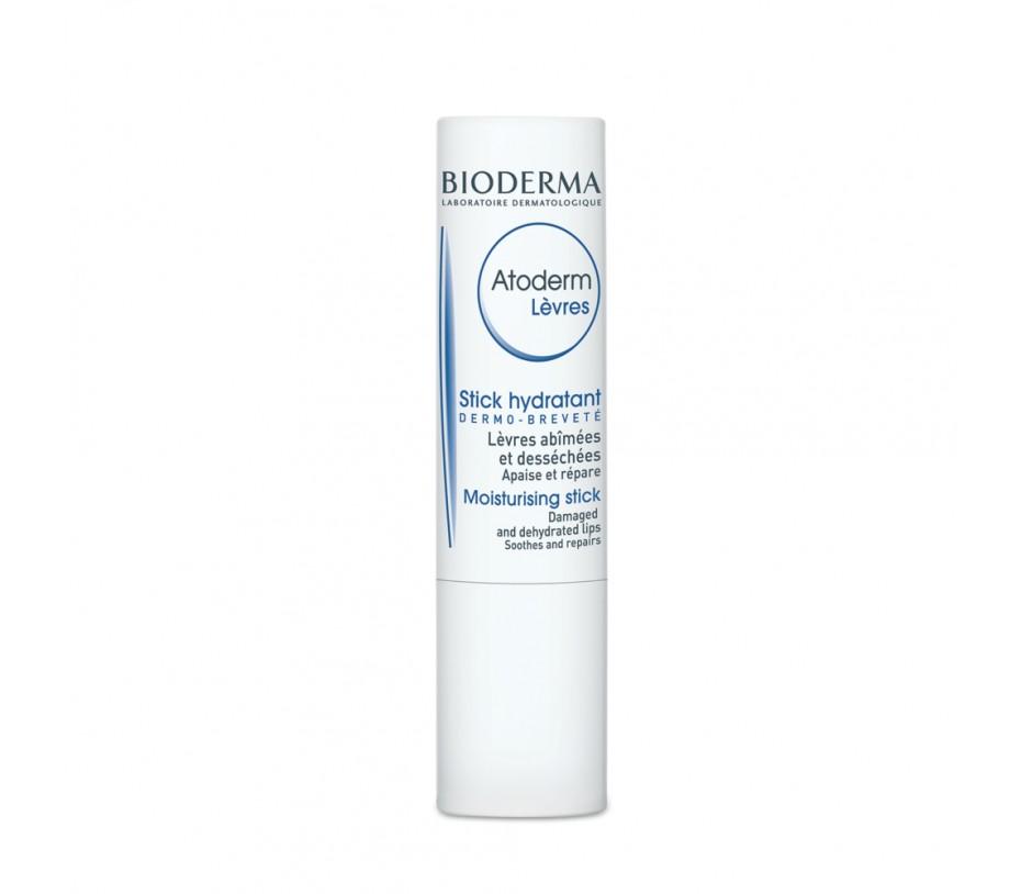 Bioderma Atoderm Moisturising Lip Stick 0.14oz/4g
