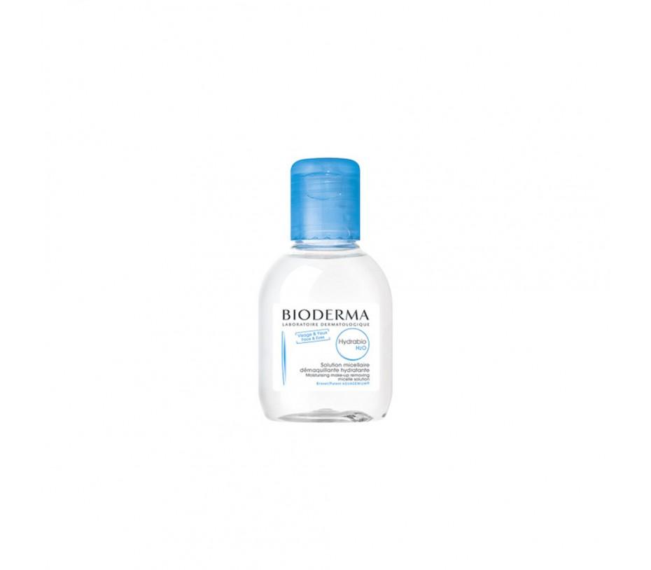 Bioderma Hydrabio H2O  3.33fl.oz/100ml