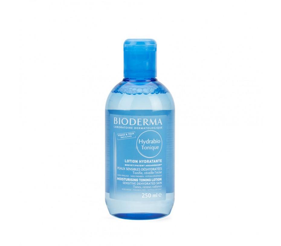 Bioderma Hydrabio Moisturising Toning Lotion 8.33fl.oz/250ml