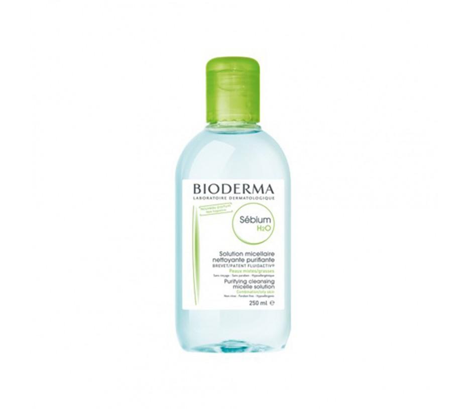 Bioderma Sebium H2O 8.33fl.oz/250ml