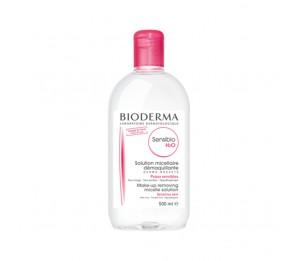 Bioderma Sensibio H2O 16.7fl.oz/500ml