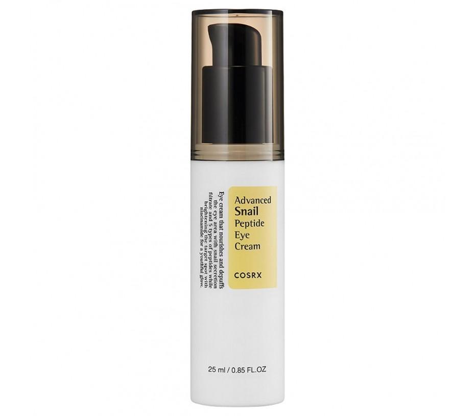 COSRX Advanced Snail Peptide Eye Cream 0.85fl.oz/25ml