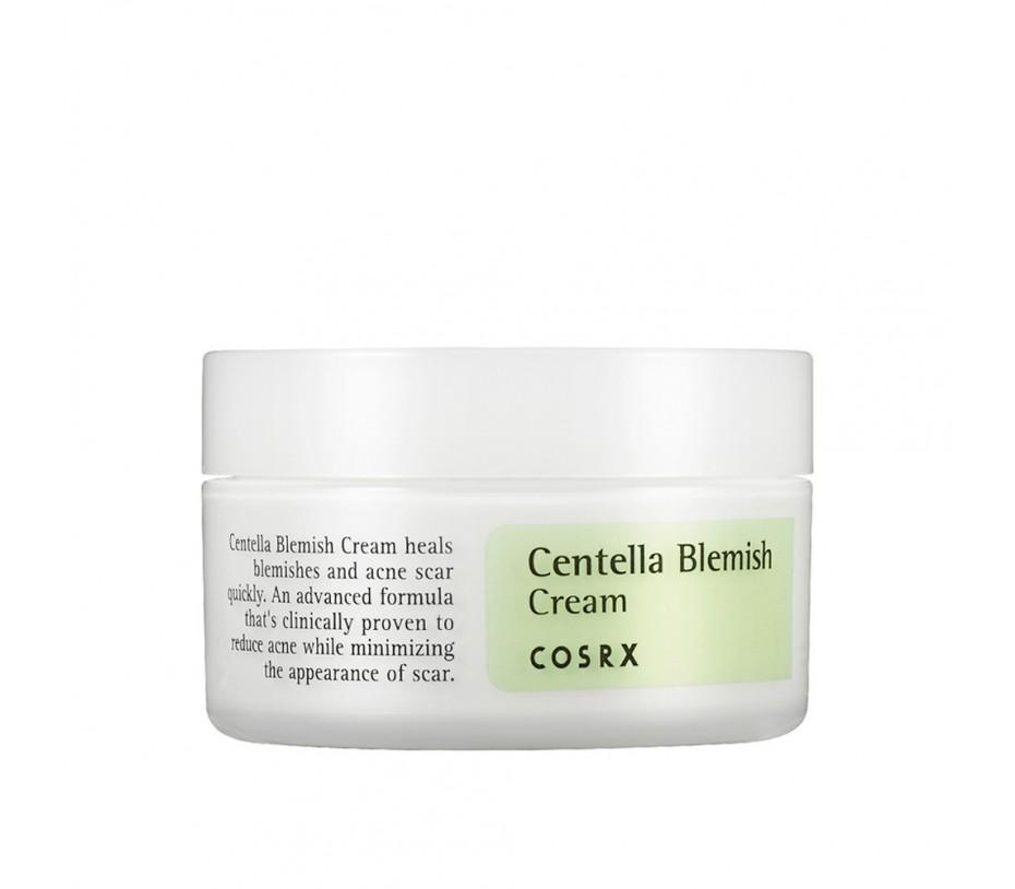 COSRX Centella Blemish Cream 1.05oz/30g