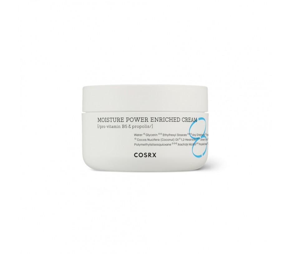 COSRX Hydrium Moisture Power Enriched Cream 1.69fl.oz/50ml