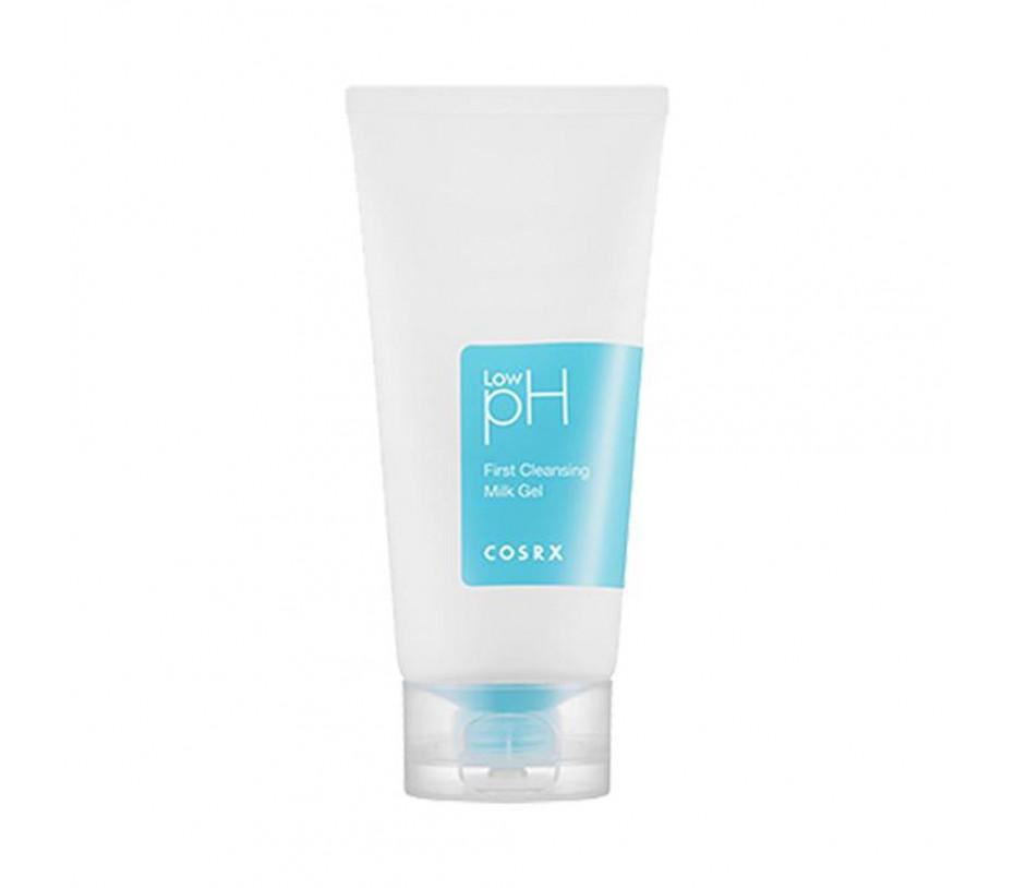 COSRX Low PH First Cleansing Milk Gel 5.07fl.oz/150ml