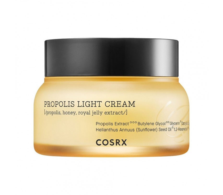 COSRX Propolis Light Cream 2.19fl.oz/65ml
