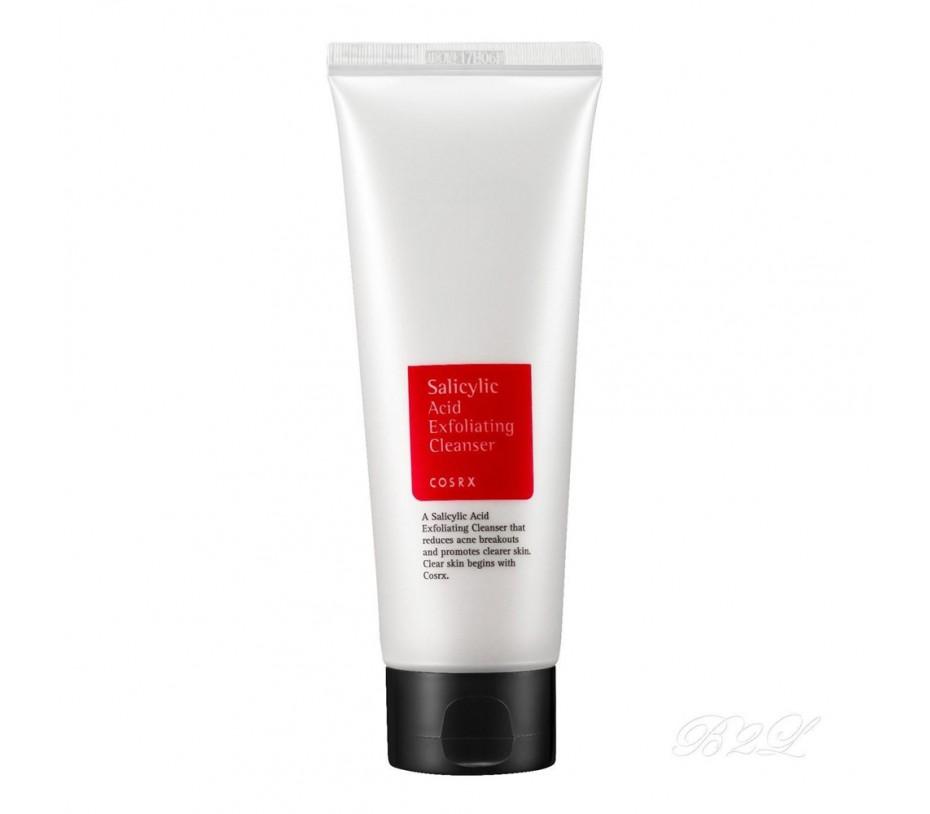 COSRX Salicylic  Acid Daily Gentle Cleanser 5.07fl.oz/150ml