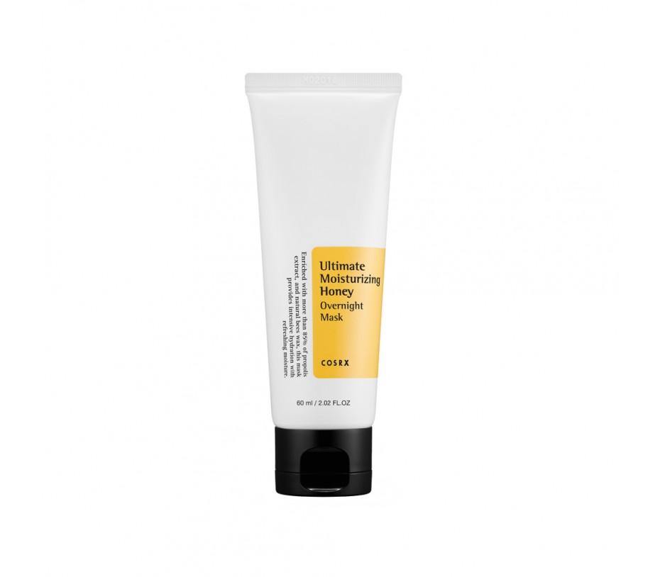 COSRX Ultimate Moisturizing Honey Overnight Mask 2.02fl.oz/60ml