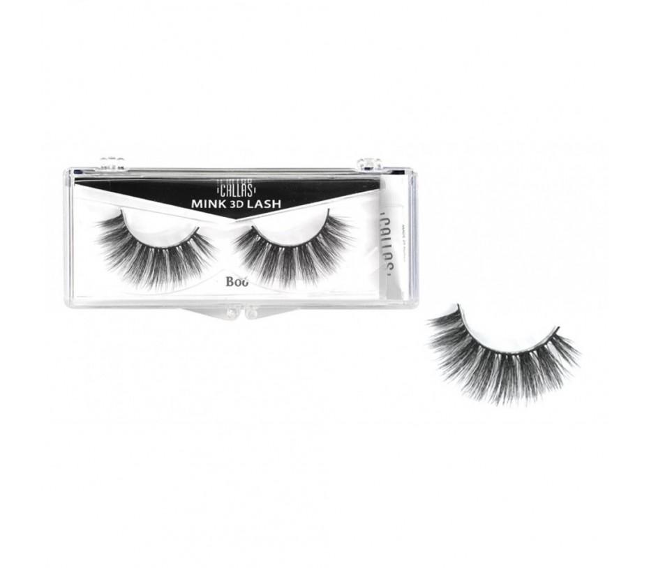Callas 3D Mink Eyelash B06