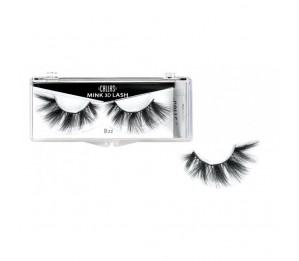 Callas 3D Mink Eyelash B22