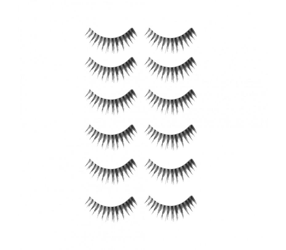 Callas Beau Wing Eyelashes #13  (1 pair x 12 sets)