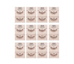 Callas Beau Wing Eyelashes #13 1pair x 12sets