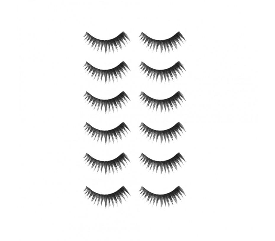 Callas Beau Wing Eyelashes #15 (1 pair x 12 sets)