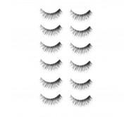 Callas Beau Wing Eyelashes #747 M (1 pair x 12 sets)