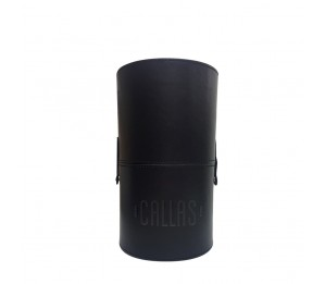 Callas Makeup Brush Holder Cylinder Type (Fatty)