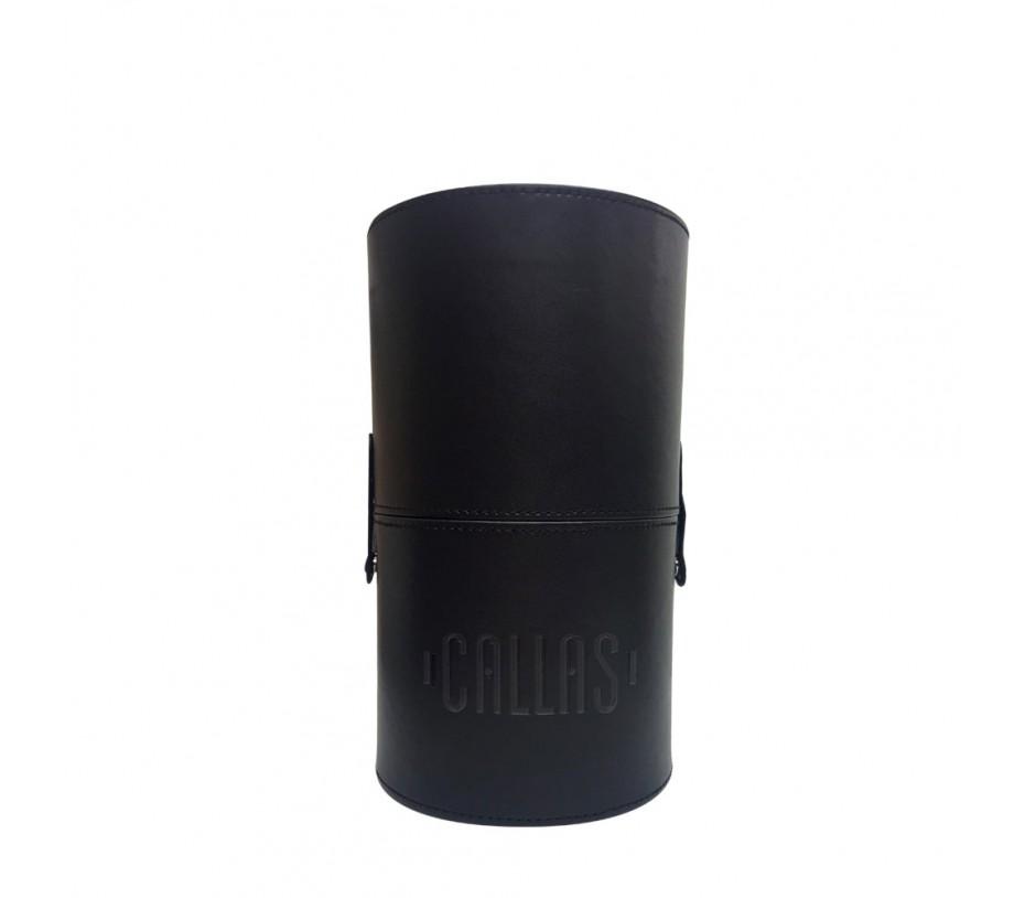 Callas Makeup Brush Holder Cylinder Type (Fatty)
