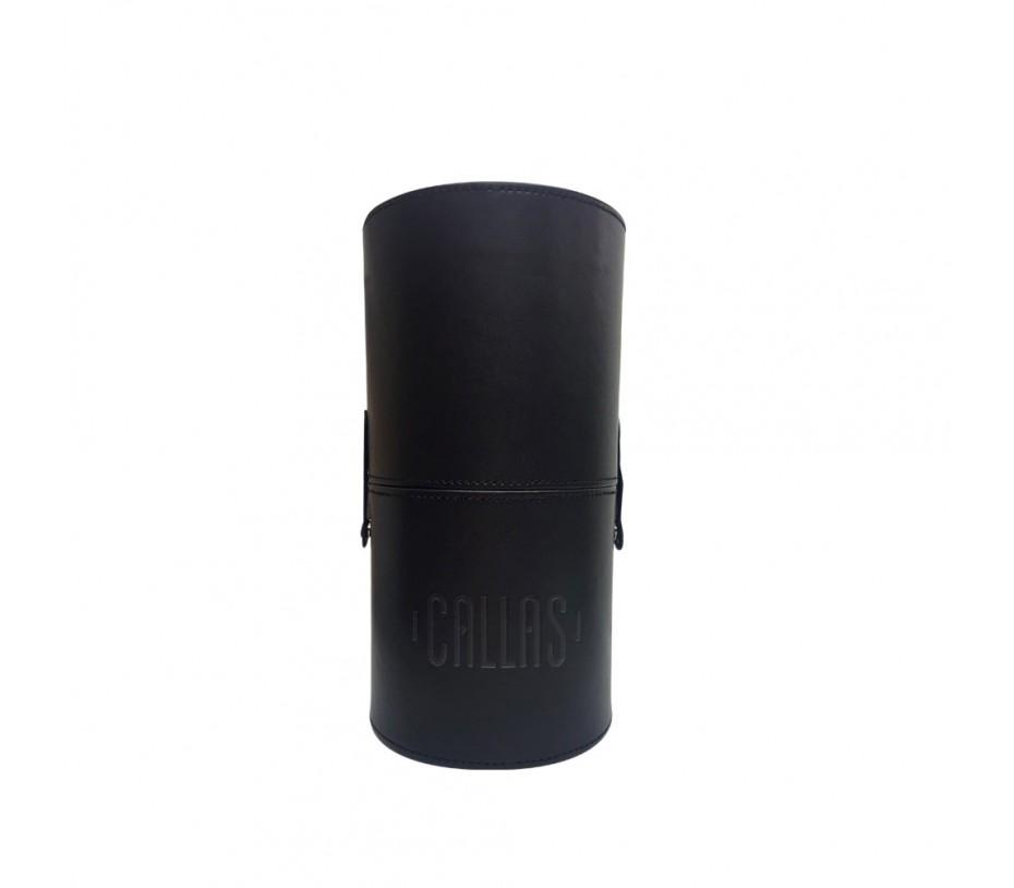 Callas Makeup Brush Holder Cylinder Type (Skinny)