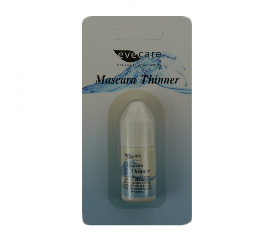 Callas Evecare Mascara Thinner 0fl.oz/0ml