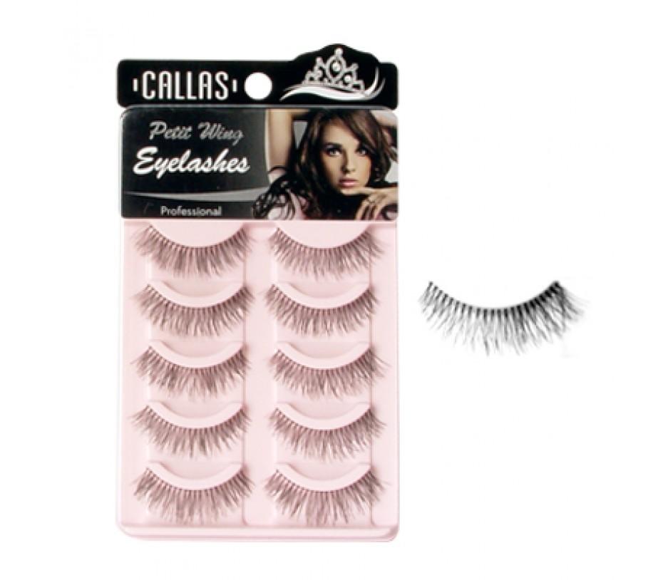Callas Petit Wing Eyelashes (CWL-01)