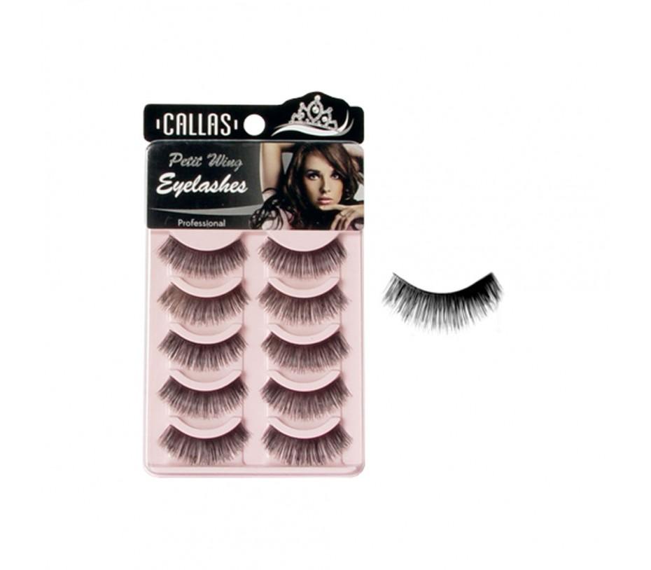 Callas Petit Wing Eyelashes (CWL-02)