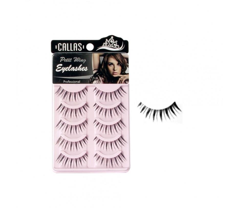 Callas Petit Wing Eyelashes (CWL-04)