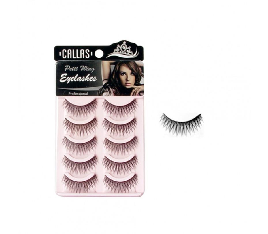 Callas Petit Wing Eyelashes (CWL-09)