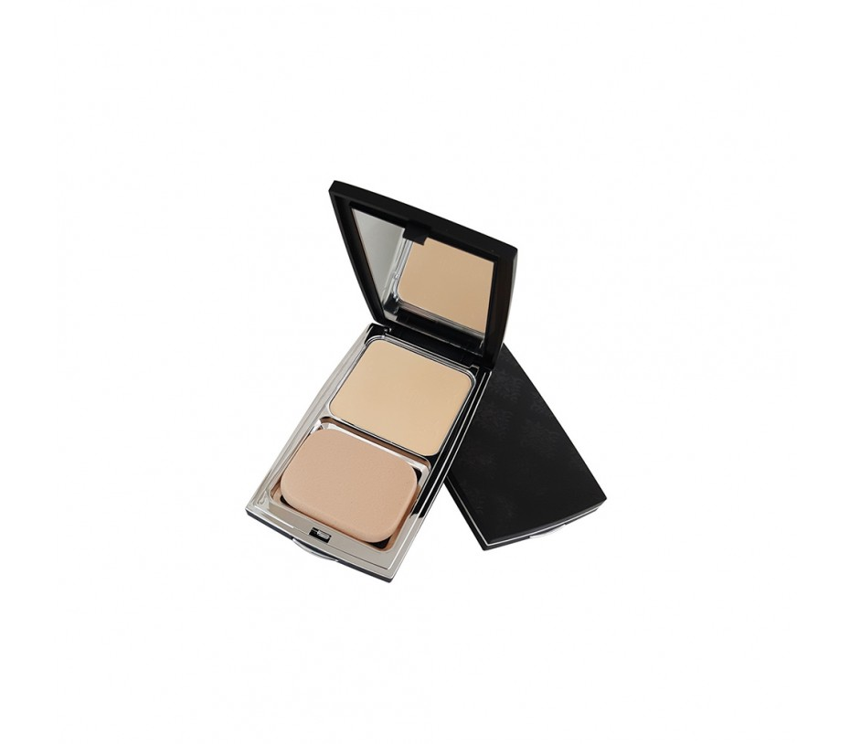 Callas Remix Two-Way Cake Foundation (N02 / Natural Beige)