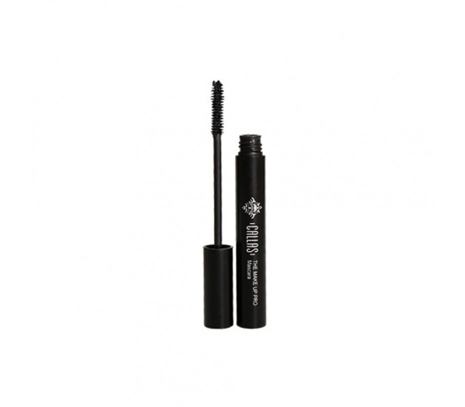 Callas The Make Up Pro Mascara (CEIP 01 BLACK) 0.35fl.oz/10.4ml