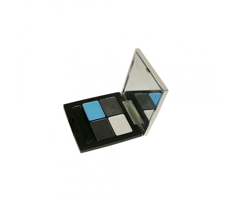Callas The Make Up Pro Quadruple Eyeshadow (CES02) 0.11oz/3.1g
