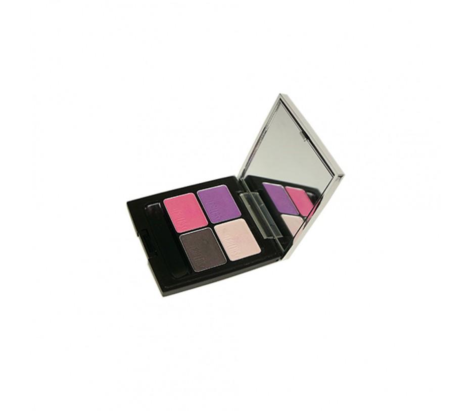 Callas The Make Up Pro Quadruple Eyeshadow (CES03) .11oz/3.1g